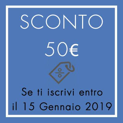 Sconto-50